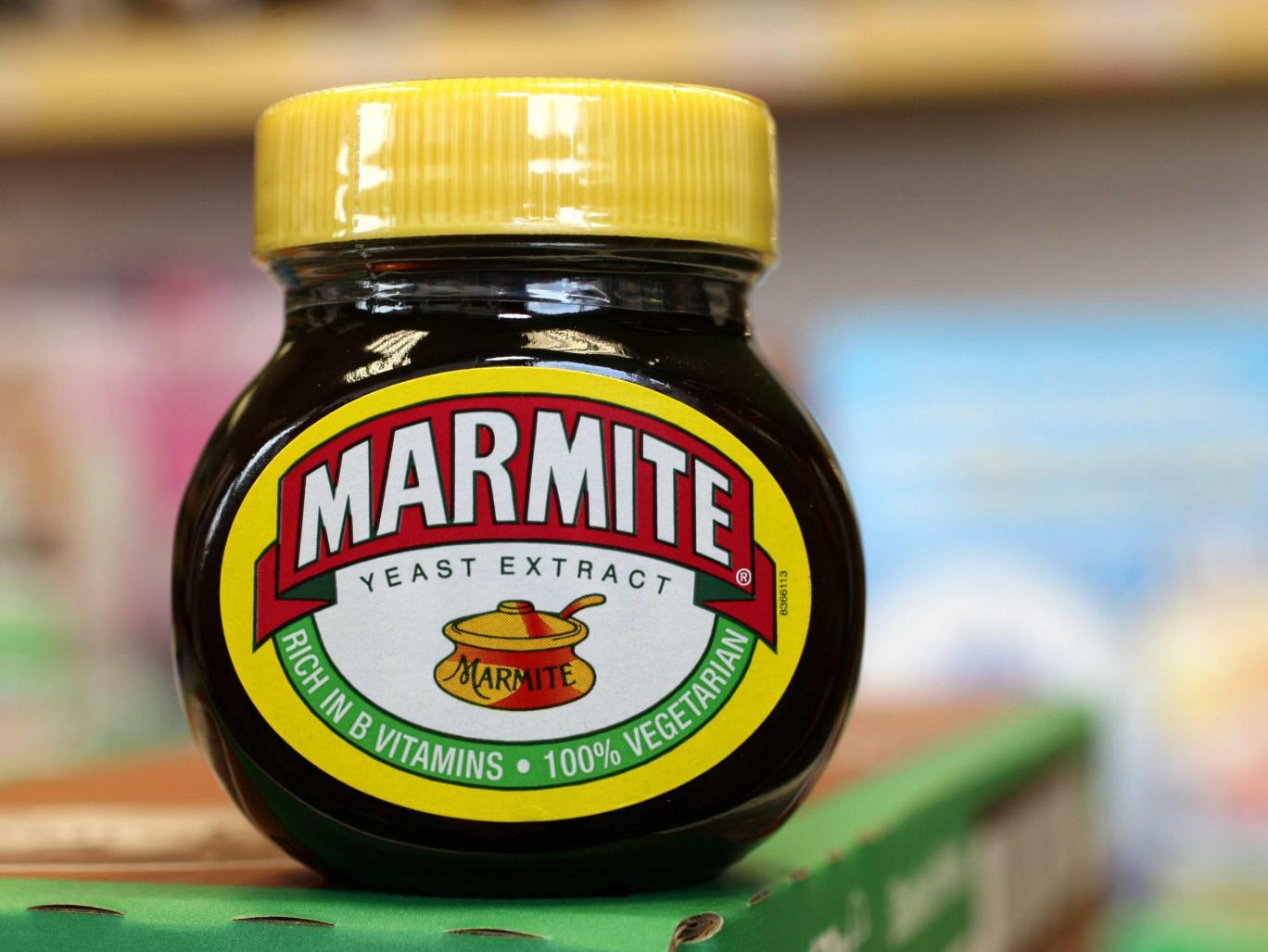 Marmite is produced in the UK but supplied to supermarkets by multinational company Unilever.