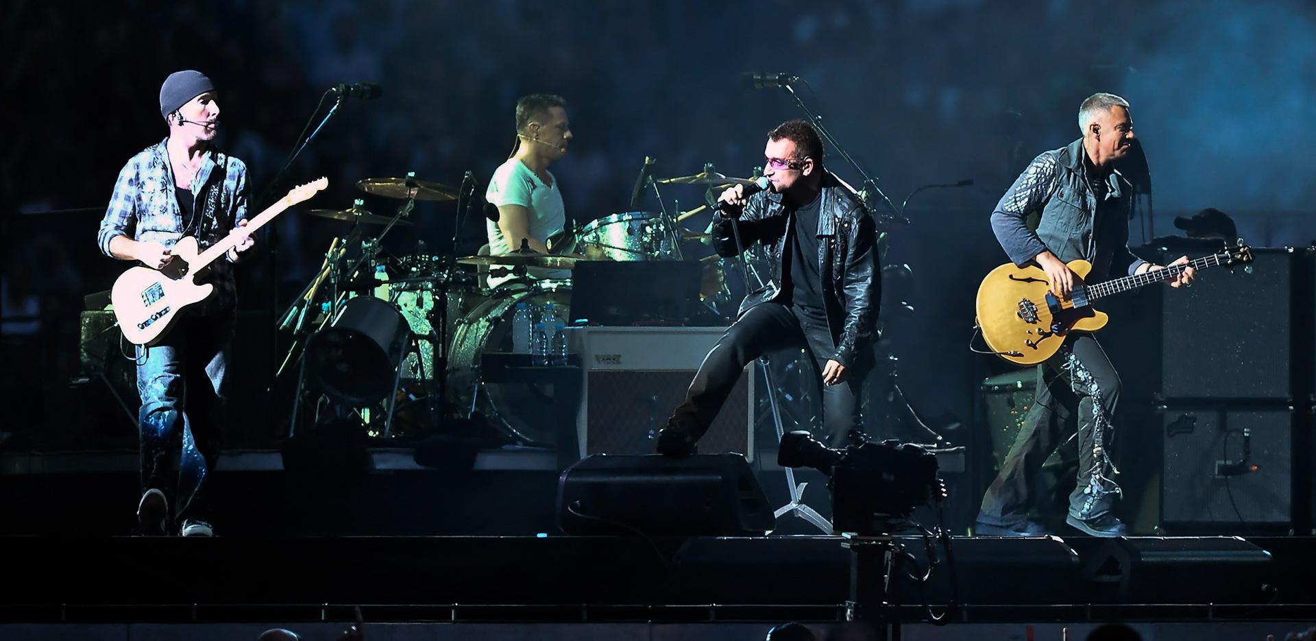 U2-Tickets